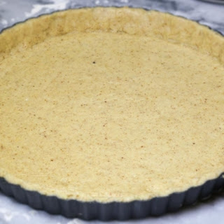 Pecan and Pignoli Nut Tart Crust