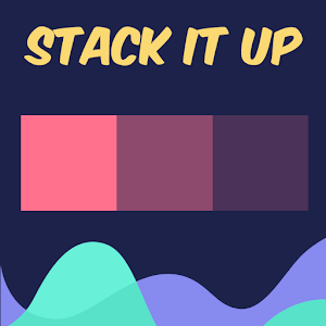 Stack It Up! for PC-Windows 7,8,10 and Mac