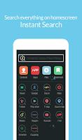 Screenshot of Launcher Planet-Smart Folder