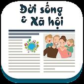 Báo Đời Sống & Xã Hội