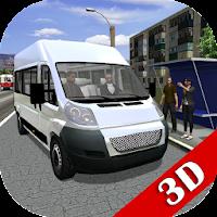 Minibus Simulator 2017 For PC (Windows And Mac)