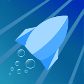 Download Bubble Dash-Nonstop Running Game APK