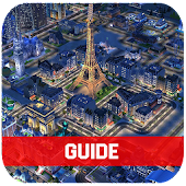 App Guide For SimCity BuildIt Tips APK for Kindle