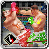 Game World Punch Boxing Champions APK for Windows Phone