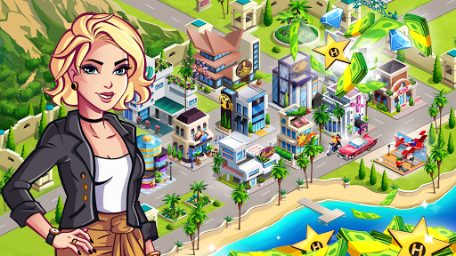 Project Fame: Idle Hollywood Game For PC