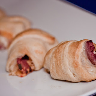 Reuben Roll Crescent Rolls Recipes