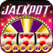 Download 777 Jackpot Casino Slots APK to PC