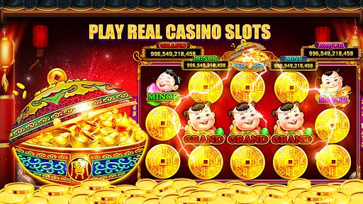 Cash Blitz™ - Free Slot Machines & Casino Games For PC