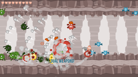 Cave Blast APK for Bluestacks