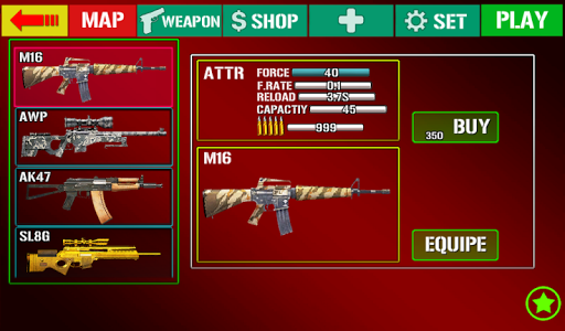 Shoot Hunter-Gun Killer screenshot 14