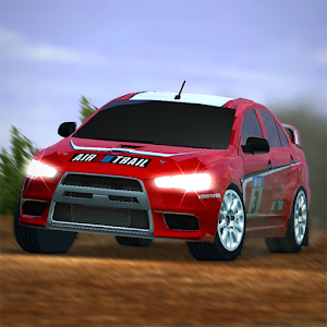 Cover art Rush Rally 2