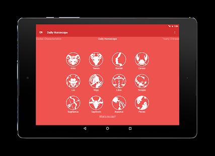 APK App Daily Horoscope for BB, BlackBerry