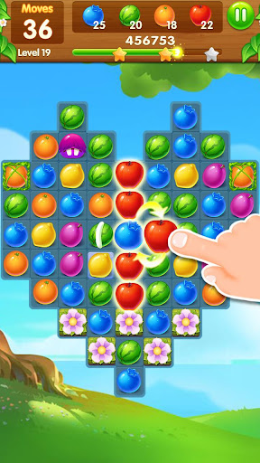 Fruit Frenzy For PC