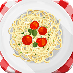 Italian Recipes App - Foodie