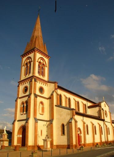 photo de Paroisse de Saint Lys
