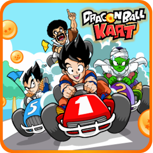 DBZ: Dragon BallZ Super Kart