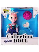 """Кукла """"Collection Doll"""" - Элис Набор"""
