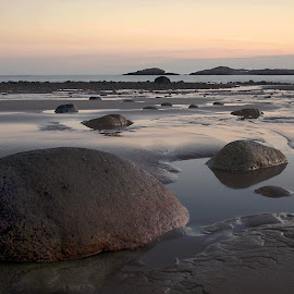 by Rod Fewer - Landscapes Waterscapes