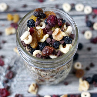 Trail Mix Chocolate Chips Recipes