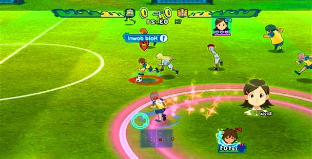 Game Top Inazuma Eleven Go Tips APK for Windows Phone