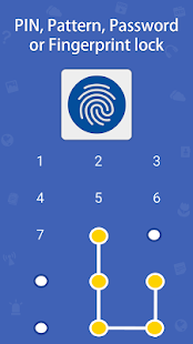 App Folder Lock APK for Kindle
