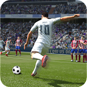 Free Football Soccer League APK for Windows 8