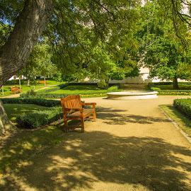 by Ivana Piskáčková - City,  Street & Park  City Parks