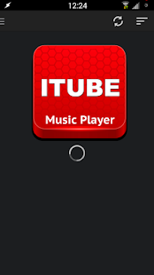 iTube Music Player - screenshot