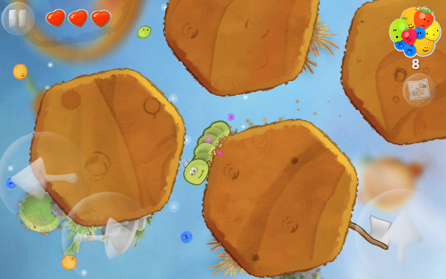 Caterzillar Screenshot 15