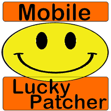 Mobile Lucky Patcher