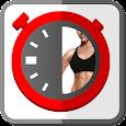 TimerFit:Tabata Interval Timer