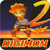 App New PPSSPP Digimon Rumble Arena 2 Tips APK for Windows Phone