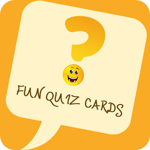 Fun Quiz Cards