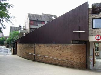 photo de Chapelle de la Source (la Source)