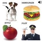 English for Kids - Kids Games Icon