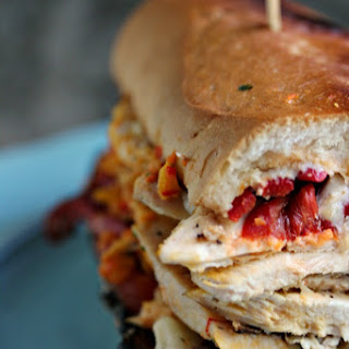 Smoked Chicken Sandwich Recipes
