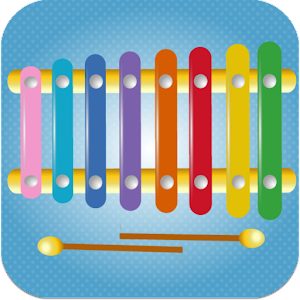 Xylophone For Kids(No Ads) For PC