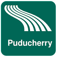Puducherry Map offline