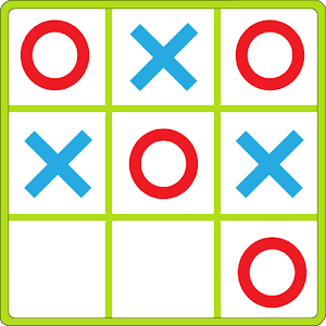 Tic Tac Toe Game for Android