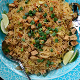 Pork Pancit Recipes