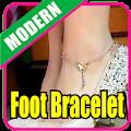 Modern Foot Bracelet APK for Ubuntu