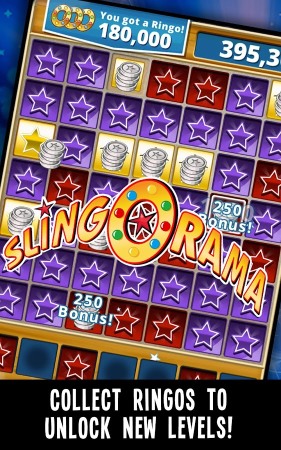 Slingo Adventure Bingo & Slots Screenshot 13