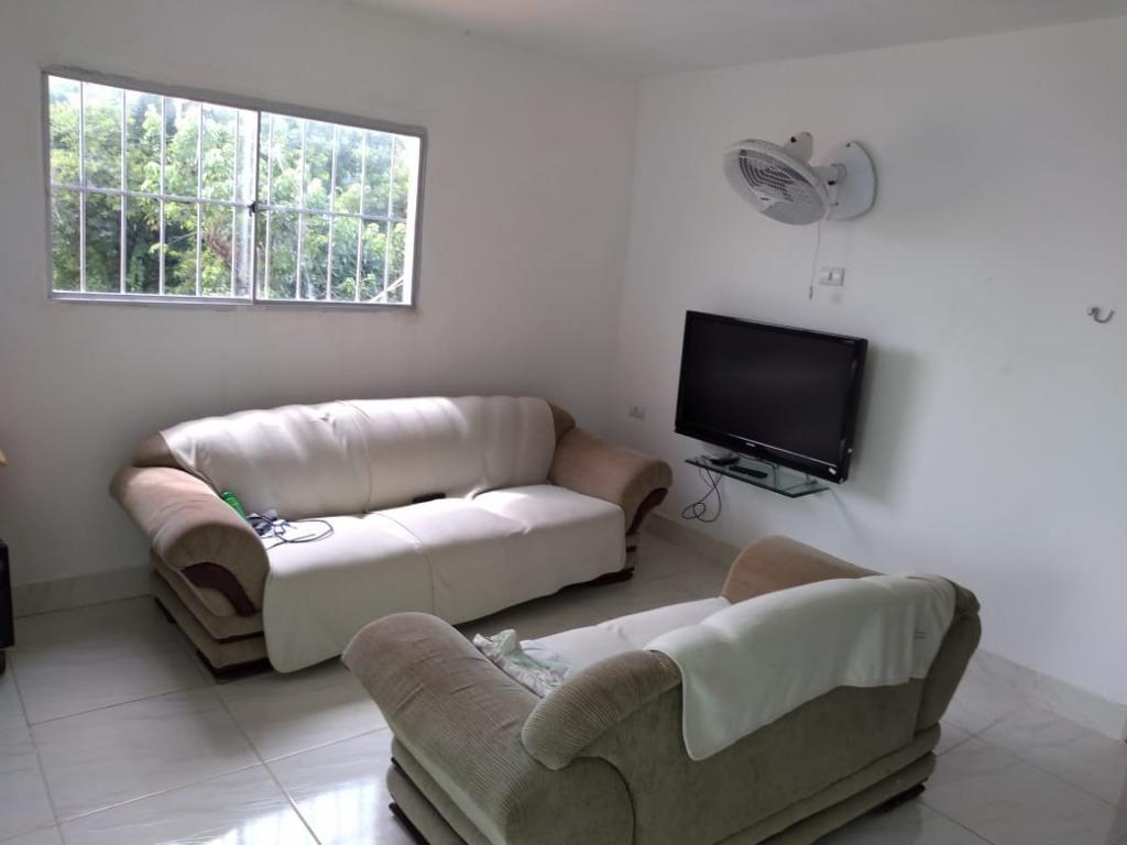 Casa com 3 dormitórios à venda, 250 m² por R$ 330.000 - Poço - Cabedelo/PB