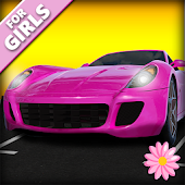 Parking Princess: Girl Driving APK for Ubuntu