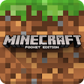 Download  Minecraft: Pocket Edition  Apk