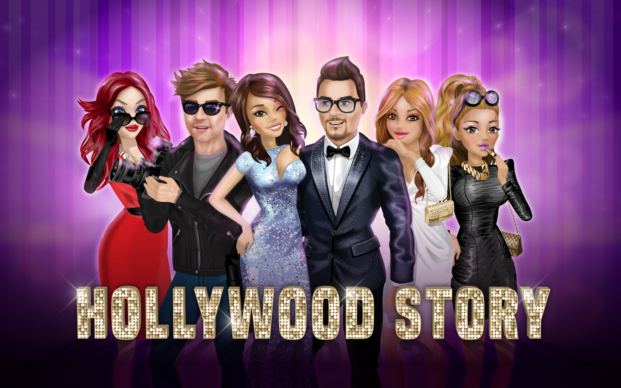 Hollywood Story Screenshot 16