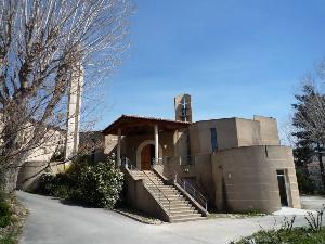 photo de Notre-Dame de l'Arc