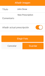 Optica-App Pro- screenshot thumbnail
