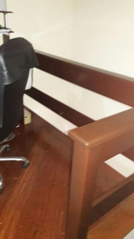 Sobrado de 4 dormitórios à venda em Jardim Universo, Mogi Das Cruzes - SP
