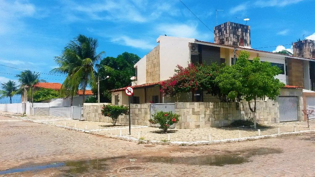 Casa com 4 dormitórios à venda, 168 m² por R$ 490.000,00 - Formosa - Cabedelo/PB